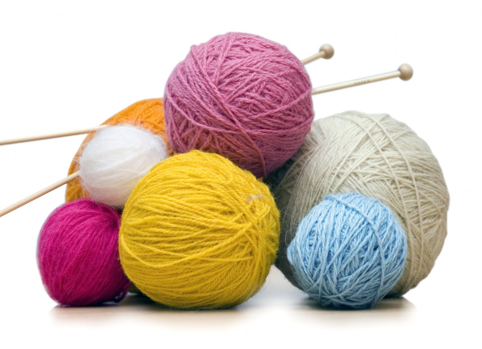 Special Stitches Knitting Group