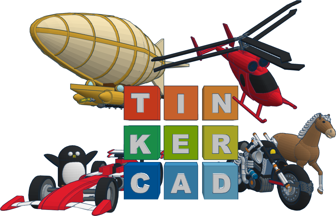 Create with Tinkercad.com