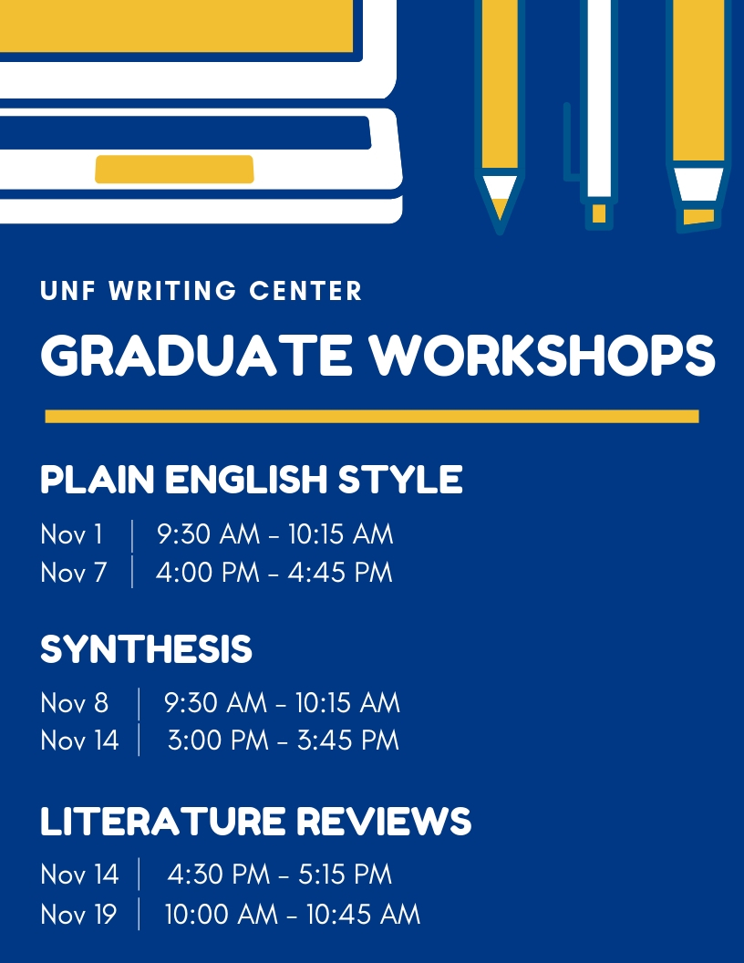Literature Review Workshop