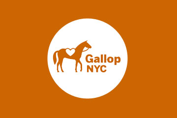 USD 2017: GallopNYC (Forest Hills, Queens)
