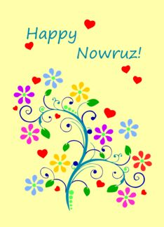 Naw-Ruz-New Year (Baha'i)