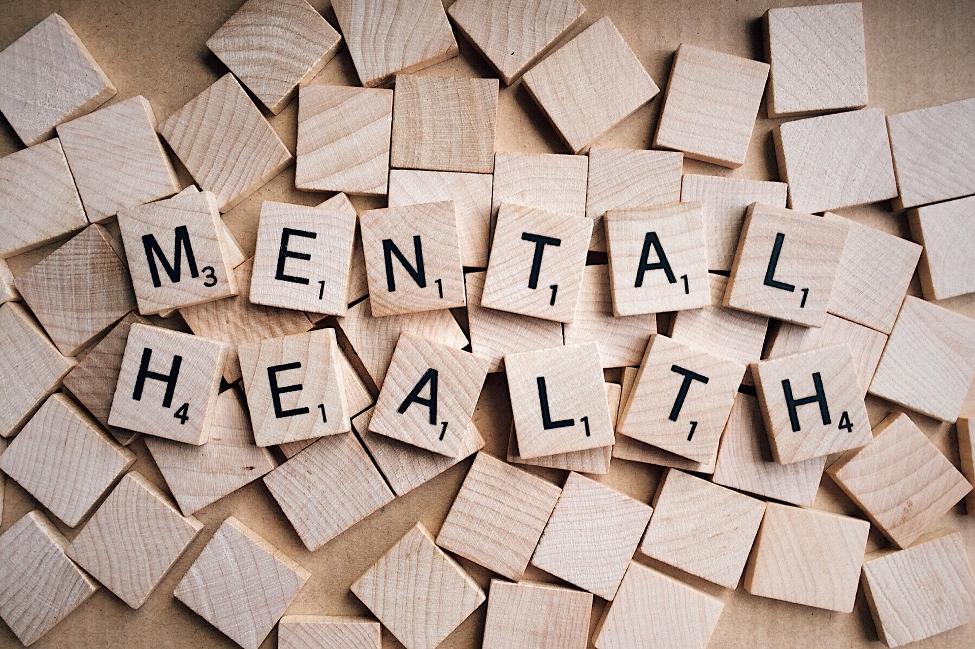 Caring for the Mind: Providing Mental Health Information at Your Library
