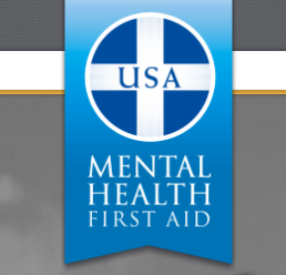 Youth Mental Health First Aid: MLS Special Training