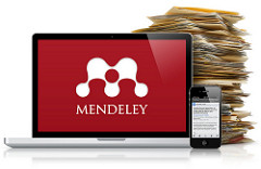 Intro to Mendeley