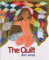 Quilting Family Program at Columbia Pike