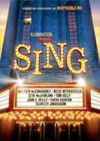 "Afternoon Matinee: ""Sing"""