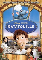 "Afternoon Matinee: ""Ratatouille"""