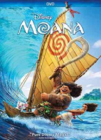 "Afternoon Matinee: ""Moana"""