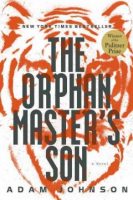 "Westover Book Whisperers: ""The Orphan Master's Son"""