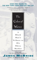 "Westover Book Whisperers: ""The Color of Water"""
