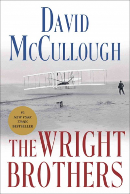 "Aurora Hills Readers Book Club - ""The Wright Brothers"""