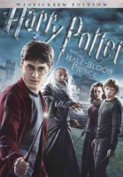 "Harry Potter Movies: ""Half Blood Prince"""