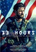 "Thursday Movie Matinee: ""13 Hours: The Secret Soldier of Benghazi"""