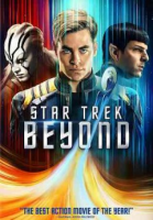 "First Friday Afternoon Film Series: ""Star Trek: Beyond"""