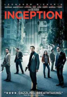 "Thursday Movie Matinee: ""Inception"""
