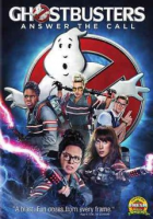 "Thursday Movie Matinee: ""Ghostbusters"""