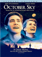 "Thursday Movie Matinee: ""October Sky"""