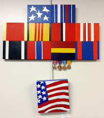 Arlington Artists Alliance: Veterans Art Exhibit Reception