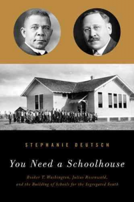 "Encore Learning Presents: Stephanie Deutsch, Author of ""You Need a Schoolhouse"""