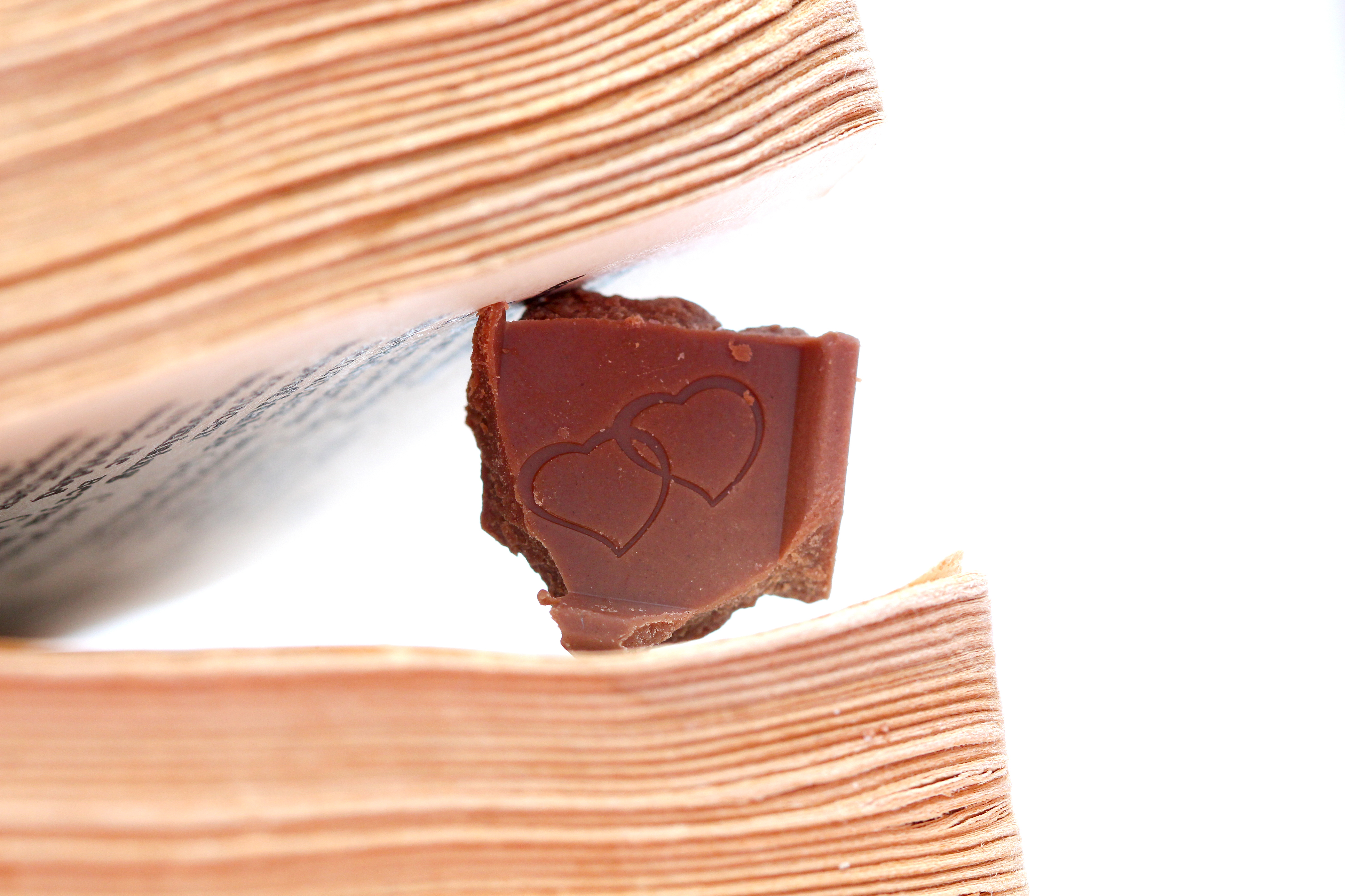 Book Lovers Delight: Genre and Chocolate Pairing