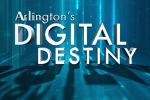 Digital Destiny: Learning in Arlington