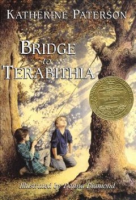 "Tween Book Club: ""Bridge to Terabithia"""