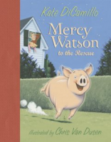 Early Reader Club: Mercy Watson to the Rescue