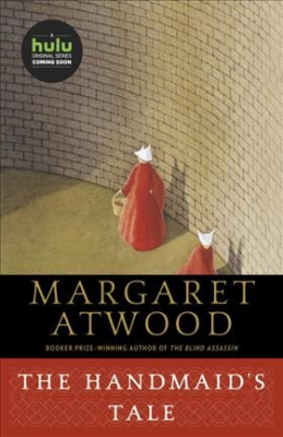 "Blue & Yellow Lines Book Club: ""The Handmaid's Tale"""