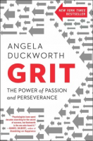 "CANCELED - Business Book Club: ""Grit: the power of passion and perseverance"""