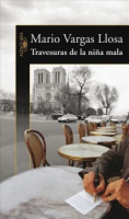 "Spanish Book Club: ""Travesuras de la niña mala"""