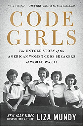 "Liza Mundy: ""Code Girls"""