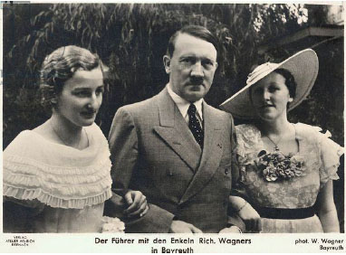 Encore Learning Presents: Music and Politics - Wagner and the Third Reich