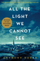 "Courthouse Readers Book Club: ""All the Light We Cannot See"""