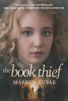 "Courthouse Readers Book Club: ""The Book Thief"""