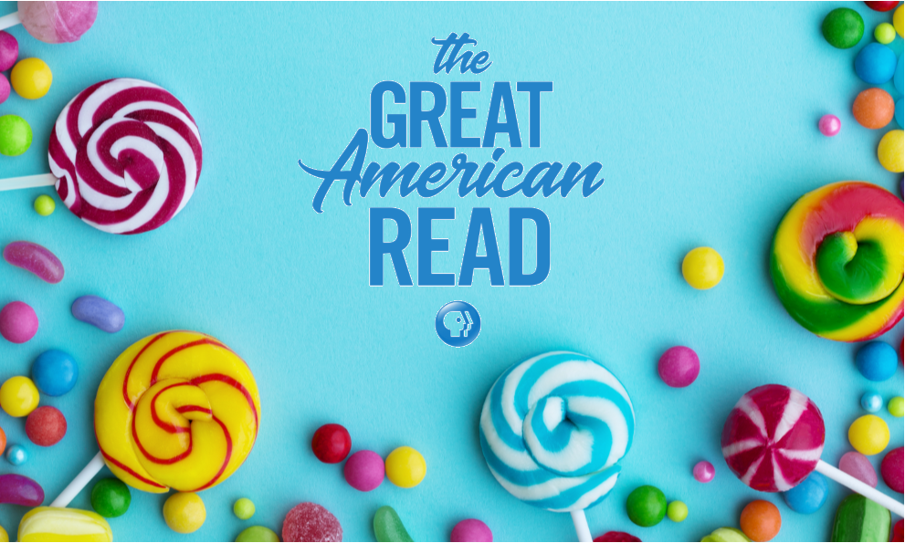 Sweet Reads: A Literary-Themed Candy Diorama Contest