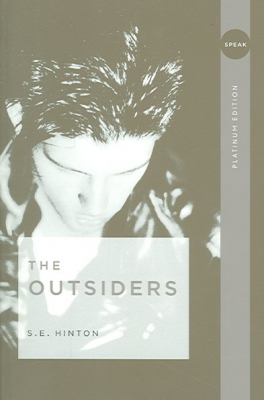 "Never Too Old Book Club: ""The Outsiders"""
