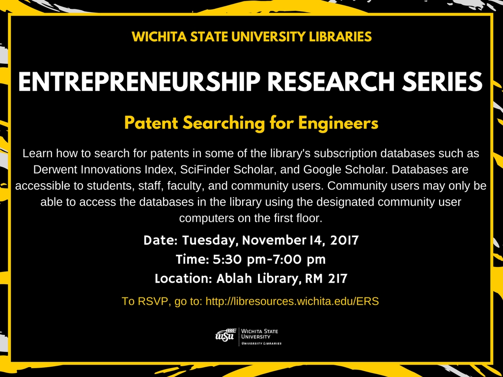 Patent Searching for Engineers