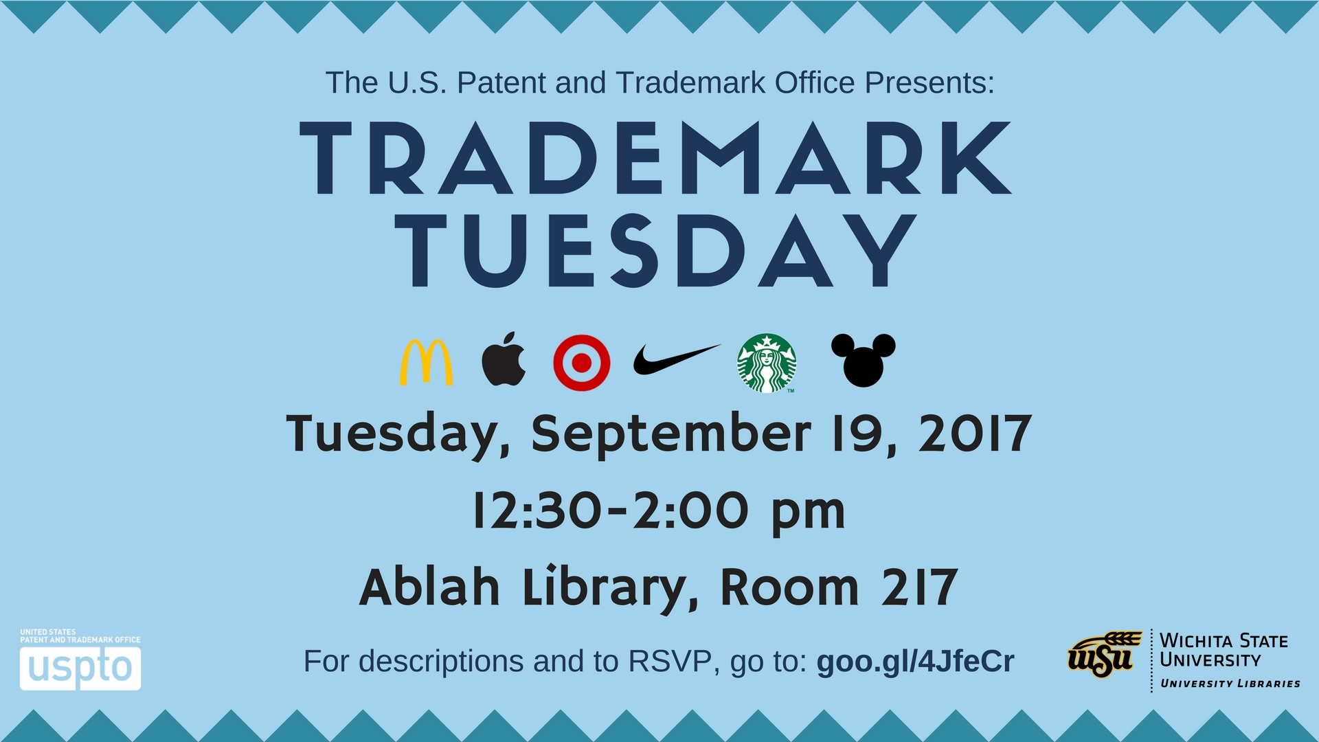 Quarterly Trademark Tuesday Program