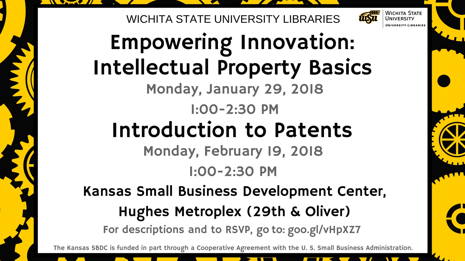 Introduction to Patents
