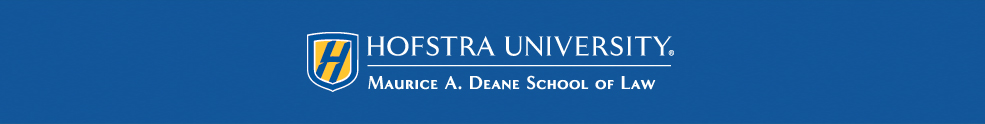 Maurice A. Deane School of Law at Hofstra University LibCal