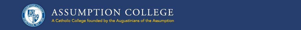 Assumption College LibCal