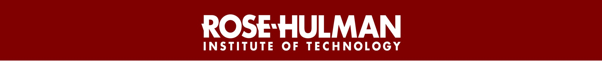 Rose-Hulman Institute of Technology LibCal