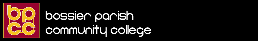 Bossier Parish Community College LibCal