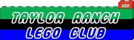 Taylor Ranch Lego Club Logo