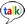 Google Talk logo
