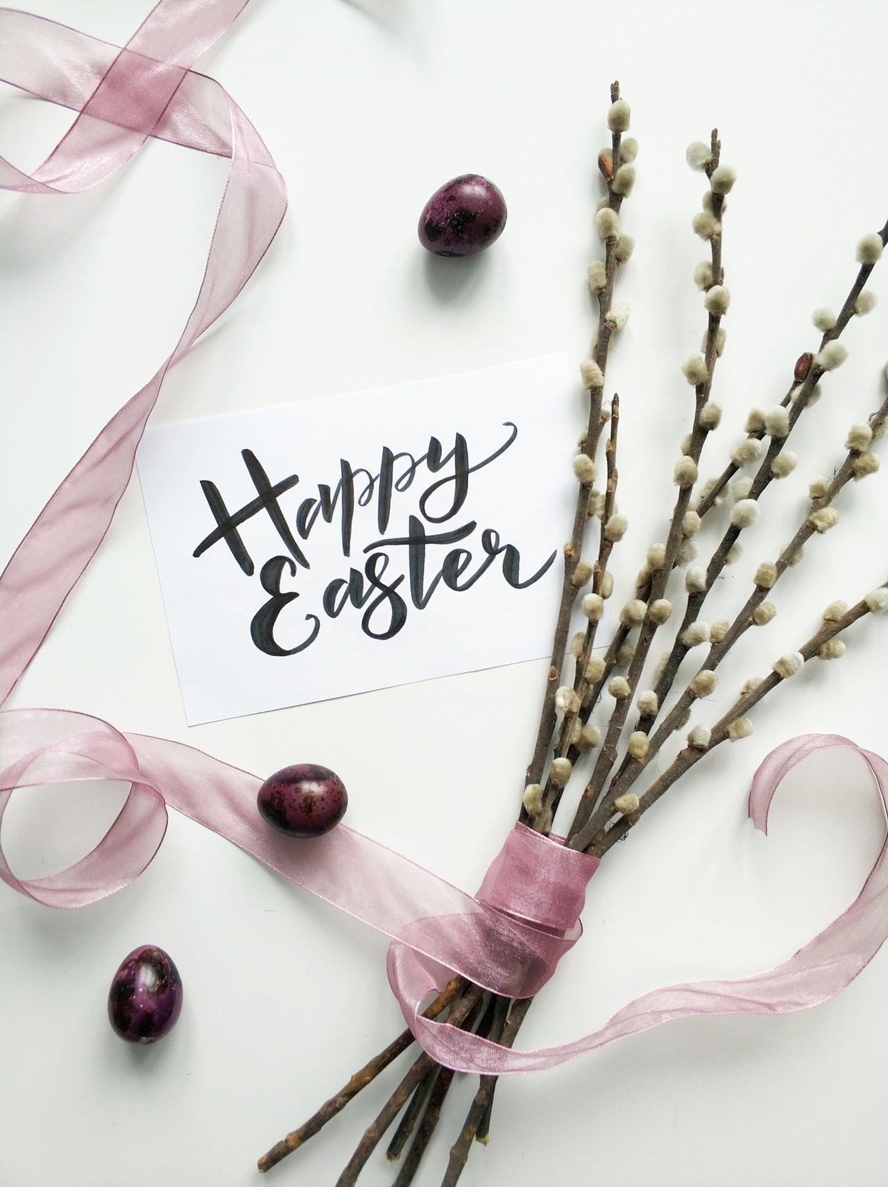 All Libraries Closed: Easter Sunday 2019