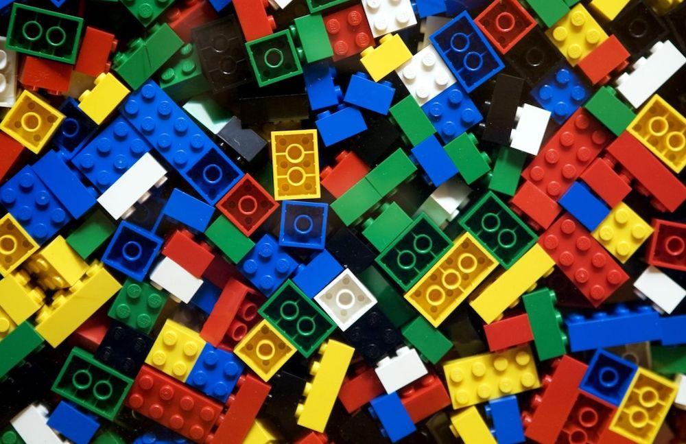 Lego Challenge @ Pleasure Island Library