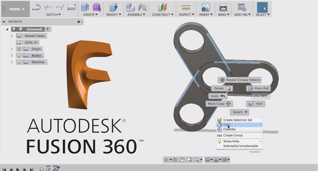 Fusion 360 Office Hours