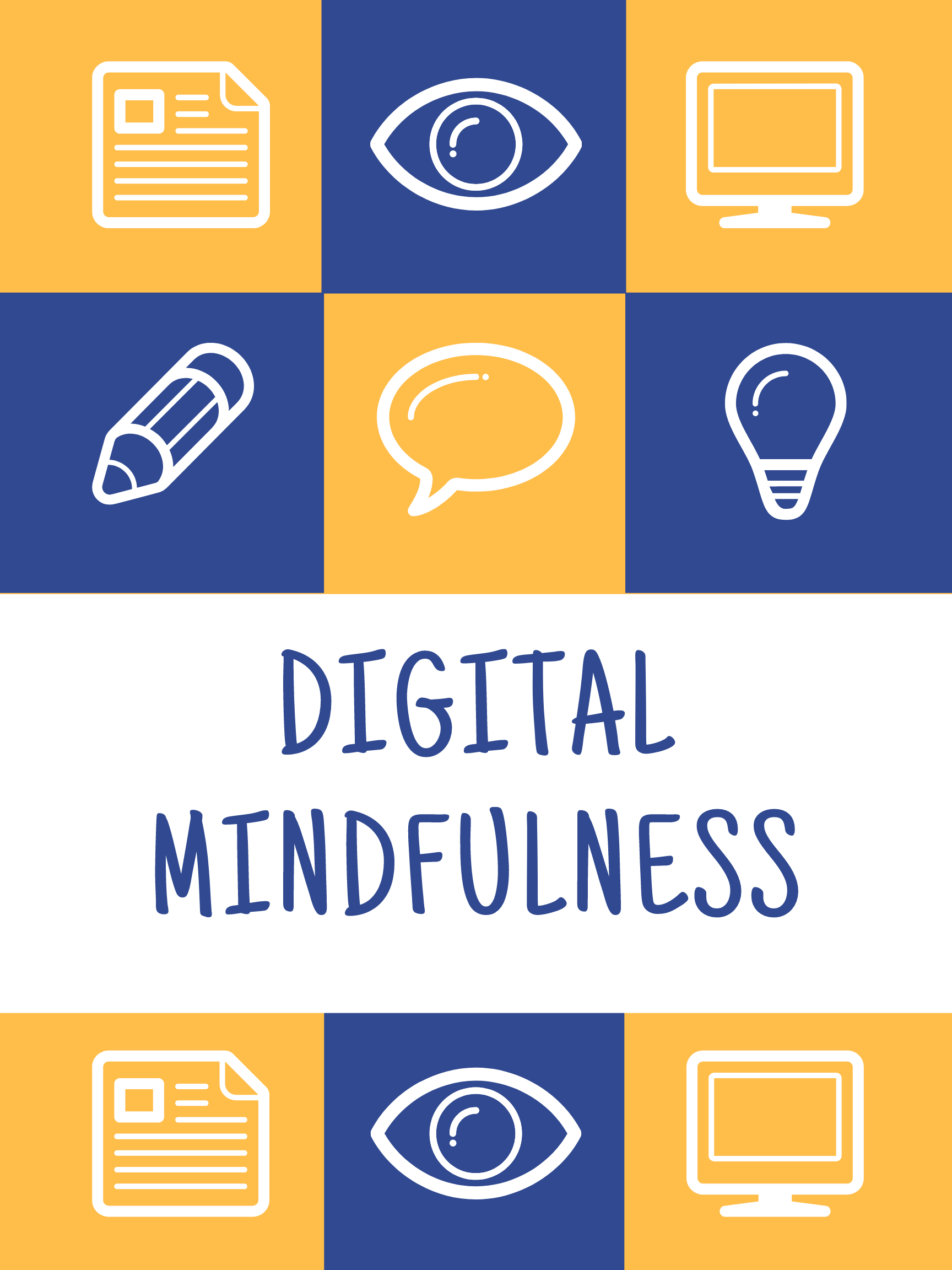 Wellness Wednesdays: Digital Mindfulness