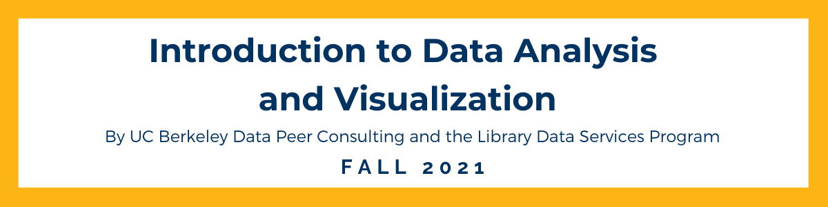 Creating Visualizations with Tableau